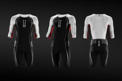HUUB's Anemoi Project Produces A True & Tested Aero Triathlon Suit